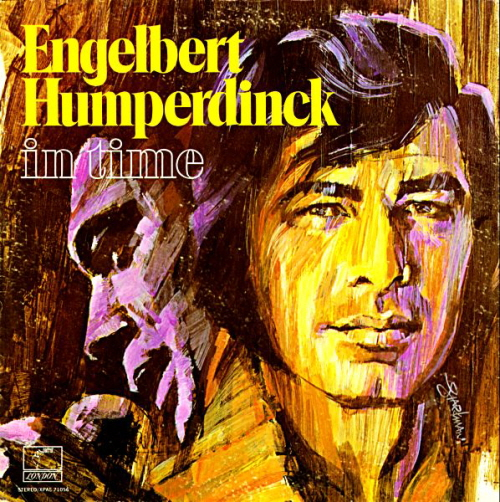 Engelbert Humperdinck - A Man Without Love / Release Me
